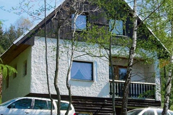 Holiday home Marianska 3 - фото 8