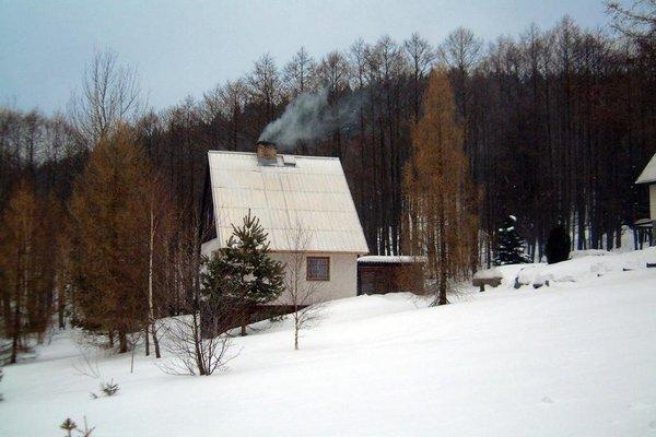 Holiday home Marianska 3 - фото 9