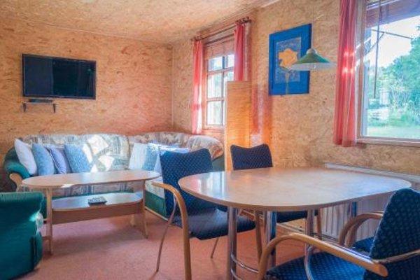 Apartment Svoboda nad upou 1 - фото 19
