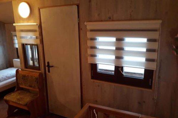 Apartment Svoboda nad upou 1 - фото 4
