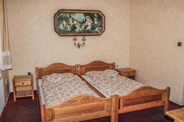 Apartment Harrachov 1 - фото 12