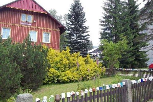Two-Bedroom Apartment in Harrachov/Riesengebirge 2533 - фото 16