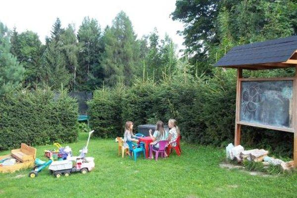 Two-Bedroom Apartment in Harrachov/Riesengebirge 2533 - фото 17