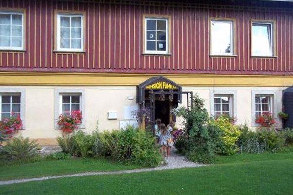 Two-Bedroom Apartment in Harrachov/Riesengebirge 2533 - фото 18