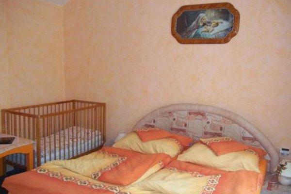 Apartment Harrachov 1 - фото 20