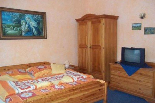 Apartment Harrachov 1 - фото 21