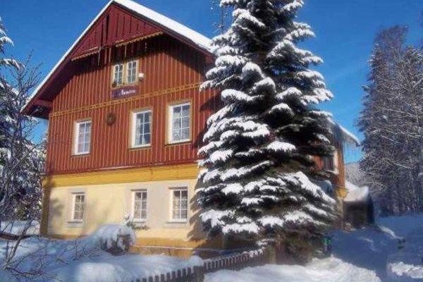 Two-Bedroom Apartment in Harrachov/Riesengebirge 2533 - фото 22