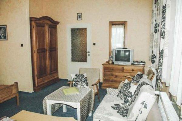 Apartment Harrachov 1 - фото 3