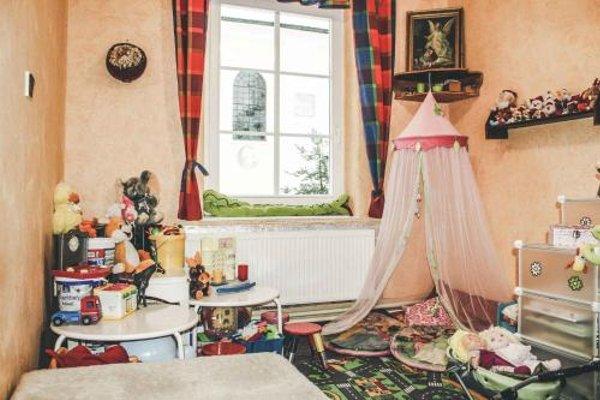 Two-Bedroom Apartment in Harrachov/Riesengebirge 2533 - фото 5