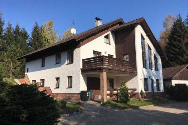 Apartment Harrachov 9 - фото 20