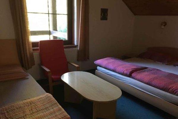 Apartment Harrachov 9 - фото 12