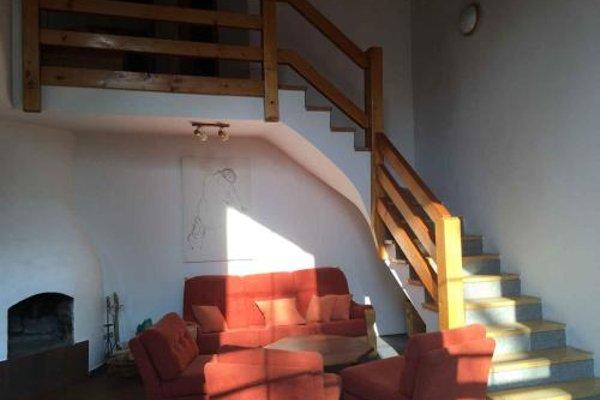 Apartment Harrachov 9 - фото 15