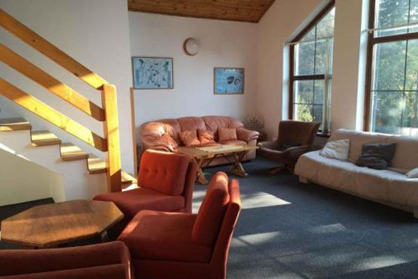 Apartment Harrachov 9 - фото 17