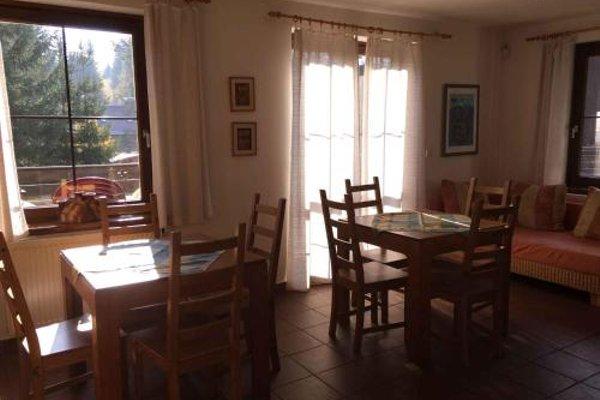 Apartment Harrachov 9 - фото 19