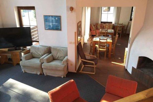 Apartment Harrachov 9 - фото 3