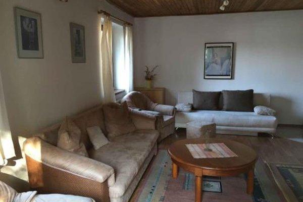 Apartment Harrachov 10 - фото 9