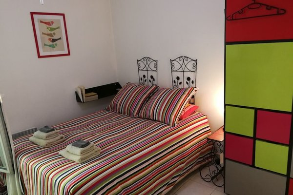 Bed and breakfast Montpellier - 27
