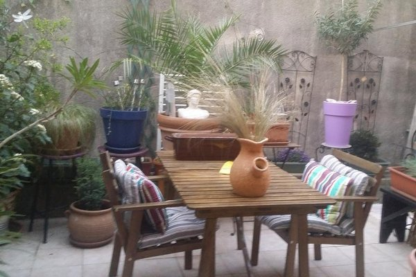 Bed and breakfast Montpellier - 10