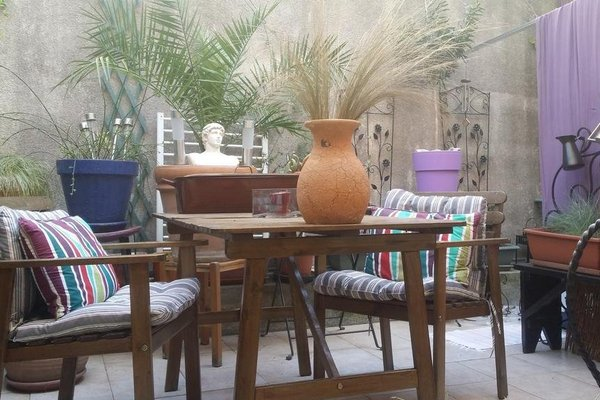 Bed and breakfast Montpellier - 7