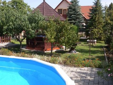 Guesthouse Holiday home in Badacsonytomaj 20247