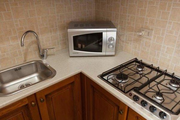 Apartment Cinzia 1 - фото 16