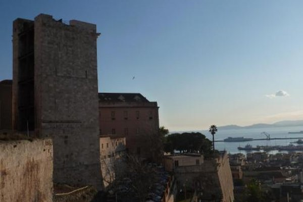 Santa Restituta in Cagliari Centre - 3