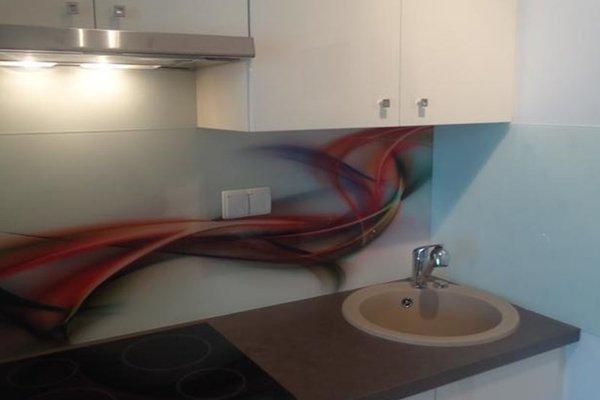 City Apartment - фото 50