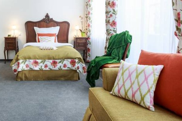 Talaria Resort&Spa - фото 10