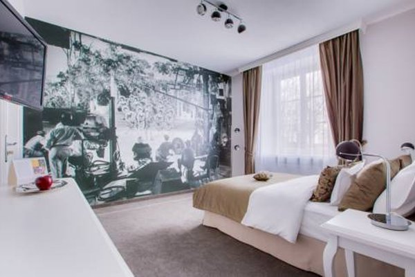 Talaria Resort&Spa - 4