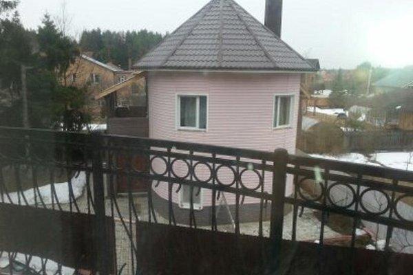 Дом Мечты в Юрлово - фото 18