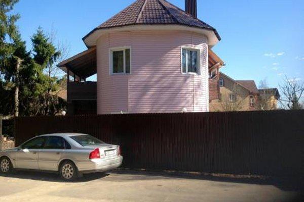 Дом Мечты в Юрлово - фото 23