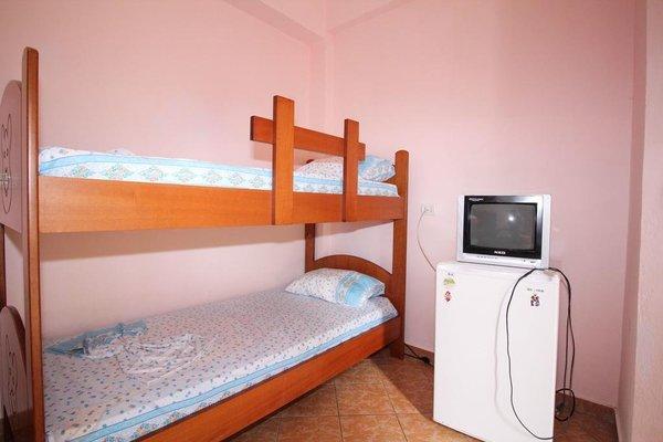 Hotel Rixhi - 3