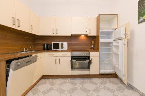 Anyna Apartments Vienna - 11