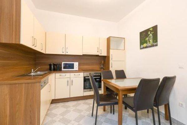 Anyna Apartments Vienna - 12