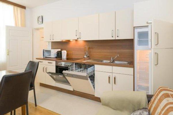 Anyna Apartments Vienna - 13