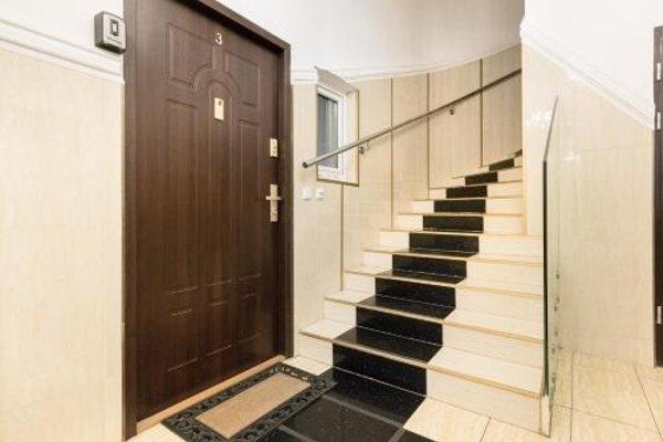 Anyna Apartments Vienna - 14