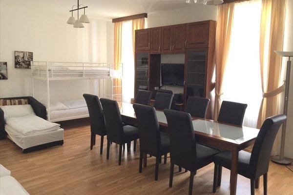 Anyna Apartments Vienna - 16