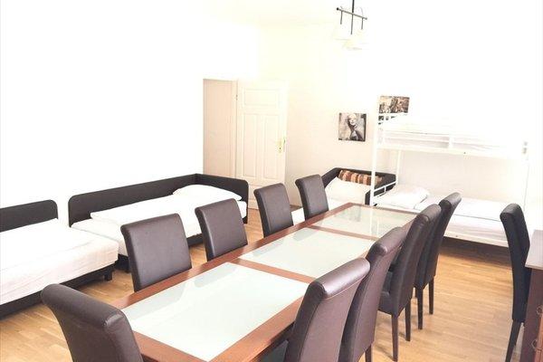 Anyna Apartments Vienna - фото 17