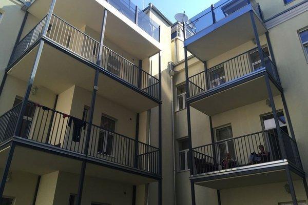 Anyna Apartments Vienna - фото 22