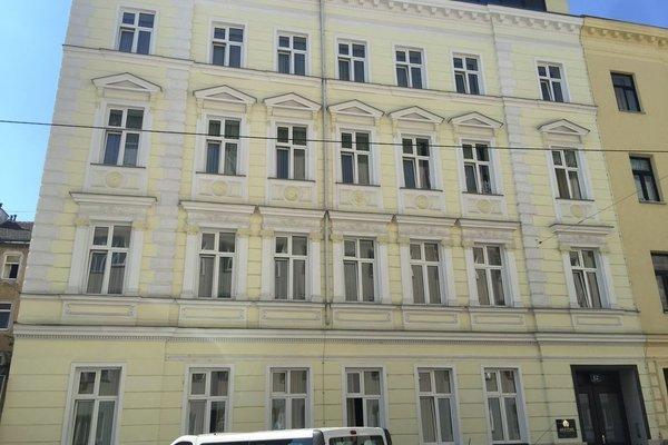 Anyna Apartments Vienna - фото 23
