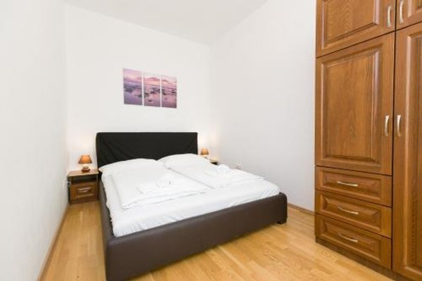 Anyna Apartments Vienna - 5