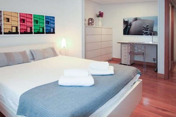 Apartment Sarriegi - Old Quarter - фото 25