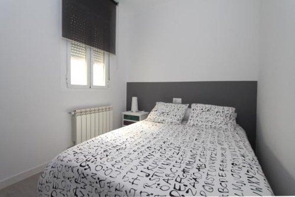 Apartamentos Dali Madrid - фото 10
