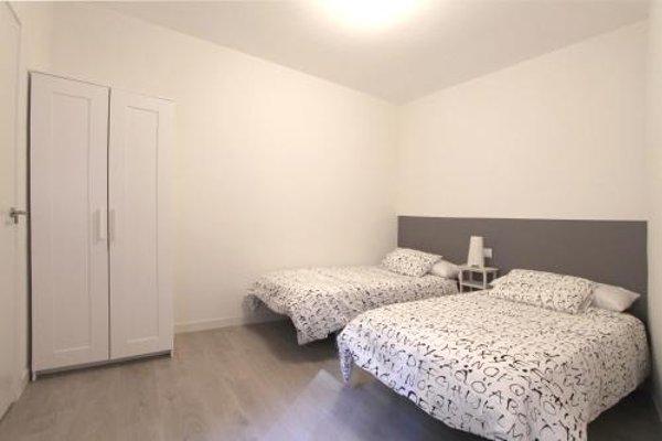 Apartamentos Dali Madrid - фото 11