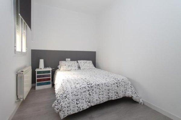 Apartamentos Dali Madrid - фото 13