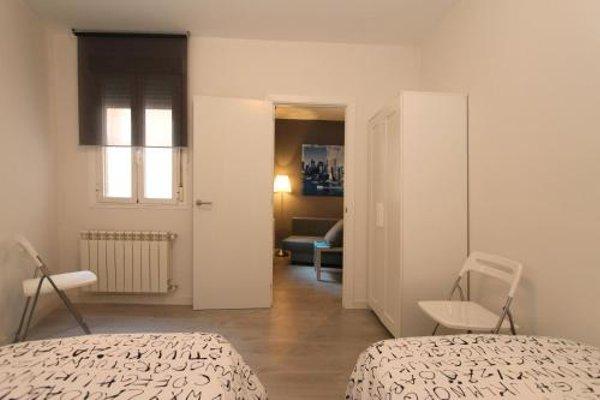 Apartamentos Dali Madrid - фото 14