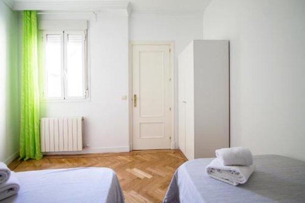 Apartamentos Dali Madrid - фото 15