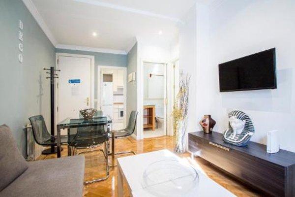 Apartamentos Dali Madrid - фото 16