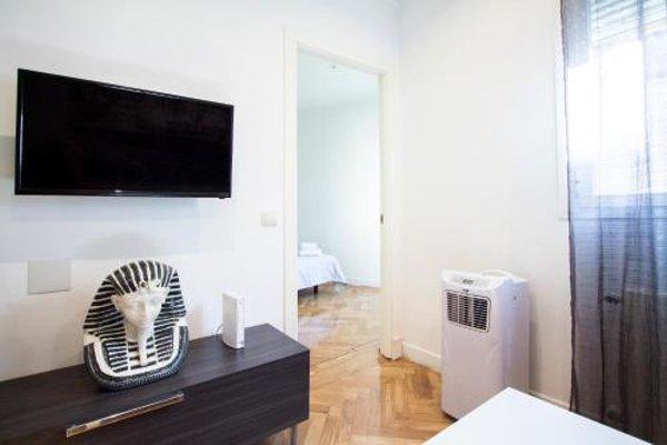 Apartamentos Dali Madrid - фото 18