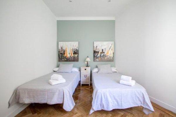 Apartamentos Dali Madrid - фото 19